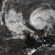 На Прикарпатті тиждень розпочнуть дощі – закрутився циклон