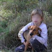 13 вересня знайшли 8-річну дівчинку, яка зникла із матір'ю на початку вересня