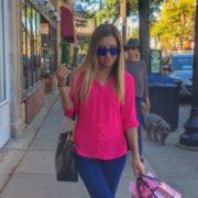 Сповідь майже американки: як живеться 22-річній бізнесвумен з Прикарпаття в США
