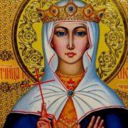 29 вересня День святої Людмили: таємниця імені, історія свята
