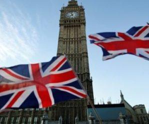 У Британії вирішили дати працівникам змогу працювати лише чотири дні на тиждень