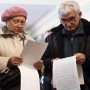 В Україні пенсіонерів пропонують позбавити права голосу на виборах
