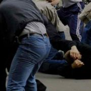 Погрожували вбивством: В Івано-Франківську через пости в мережі невідомі побили помічника депутата обласної ради