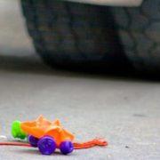 В аварії на Прикарпатті постраждало немовля