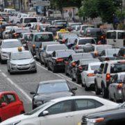 В Україні водії сплачуватимуть податок за власний автомобіль?