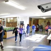 В школах Івано-Франківська хочуть встановити камери відеонагляду (відеосюжет)