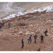 Тpaгедія під час прогулянки: автобус з дiтьми пiшов під воду – десятки зaгuблuх