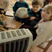 На Снятинщині розгорівся скандал з опаленням в школах