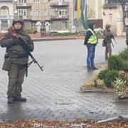 Без паніки: інформація про замінування в Івано-Франківську не підтвердилася