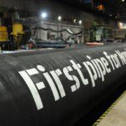 """""""Північний потік-2"""": у Німеччині активізувались роботи з будівництва газопроводу Путіна"""