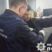 В Івано-Франківську поліція викрила ділків, які організували «правильну» оцінку майна та видачу відповідних документів (фото)