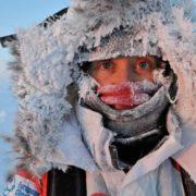 Сильні морози: на Прикарпатті очікується різке погіршення погодних умов