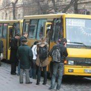 У Франківську готуються піднімати тарифи на проїзд у громадському транспорті