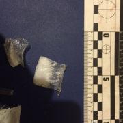 У Франківське СІЗО ув'язненому прийшла посилка з наркотиками у вермішелі (фото)