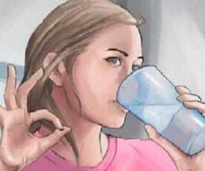 Випийте це на ніч, і ви видалите все з'їдене протягом дня! Пийте і худніть!