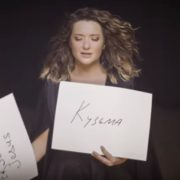 До мурашок: Наталя Могилевська присвятила кліп Кузьмі