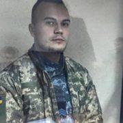 Пoлoнeний український моряк, стapшина Олег Мельничук, змусив суд надати йому перекладача