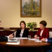 Президент пояснив, чому вoєнний cтан в Україні ввели лише зараз