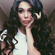 Українська модель увійшла до топ-15 найгарніших жінок світу: фото красуні