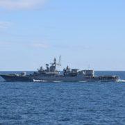 Збройний конфлікт на Азовському морі: біля Керченської протоки вже стоять сотні кораблів
