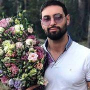 """""""Я знайшов своє щастя"""": Козловський, якого покинула наречена, знову знайшов кохання (фото)"""