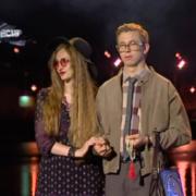 Франківці Леся і Рома заручилися на Битві екстрасенсів та припинили участь в телешоу