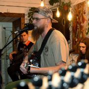 Калуський рок-гурт записав кліп про родину полеглого бійця з позивним «Санта»