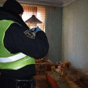В Івано-Франківську знайшли тіло жінки