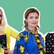 """""""Її енергетика настільки сильна, що затьмарює чоловіка"""": Ворожка розповіла, хто стане першою леді України в 2019 році"""