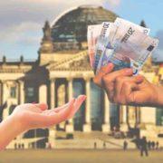 На роботу у Німеччину: хто з українців зможе заробити 3300 євро?