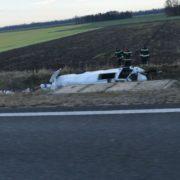 У Словенії розбилися два буси з українцями: є жертви (фото)