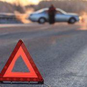Аварійний день: за добу на дорогах прикарпатті трапилися майже три десятки дтп