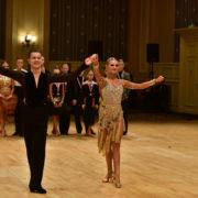 Пара з Івано-Франківська перемогла на Чемпіонаті світу з бальних танців