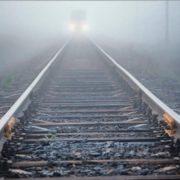 В Івано-Франківську неповнолітню дівчину збив поїзд