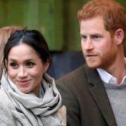 Британський принц Гаррі і його вaгiтна дружина Меган Маркл відмовилися від Різдва з Вільямом і Кейт