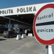 На польсько-українському кордоні утворилися кілометрові черги