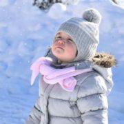 Ніхто не хворіє від холоду! Діти повинні гуляти на вулиці, особливо взимку