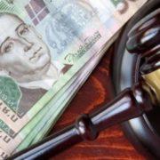 На Прикарпатті засудили чоловіка, який вісім років не платив аліменти
