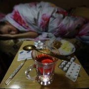 В Україні від грипу померла 16-річна дівчина