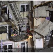 Вибух у Магнітогорську: з-під завалів багатоповерхівки дістали ще два тіла