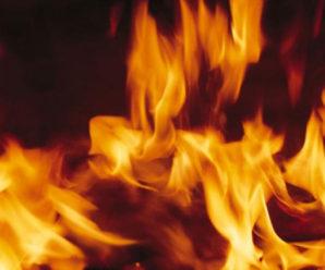 У Калуші сталася пожежа в одному з гуртожитків