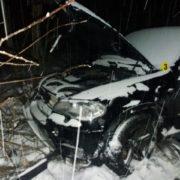 """Прокуратура розшукує свідків ДТП під Франківськом, в якій загинув водій """"BMW X5"""""""