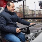 Франківці можуть залишити побажання до графіку руху нового комунального маршруту