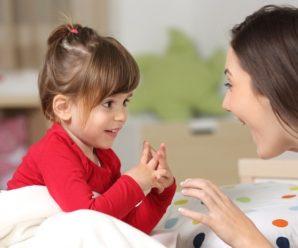 Дитячі скоромовки для розвитку дикції для дітей різного віку