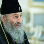 На Волині місцева громада не пустила священників УПЦ МП до храму
