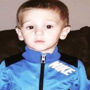 Температура опускалася до – 6. Трирічного хлопчика знайшли живим у лісі після 2 діб пошуків