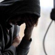 На Прикарпатті 28-річний молодик скоїв самогубство