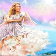3 Знаки Зодіаку, якi все життя укриті крилом Ангела-охоронця. З'яcуємо, чи так це наcправді