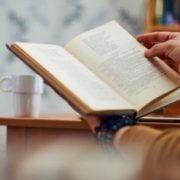 Ви читали книжку, що була видана і стала бестселером в рік вашого народження?