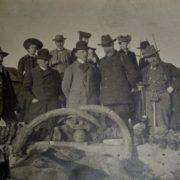 110 років тому в Станіславові викопали допотопну тварину